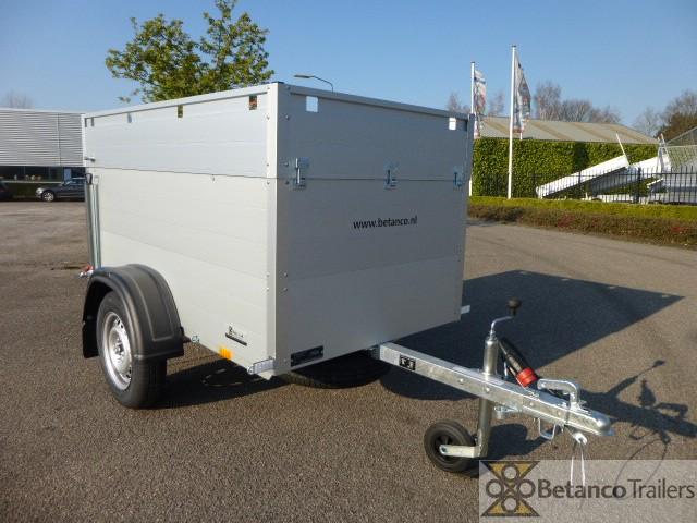 Anssems  - GT 500 181x101  VT1
