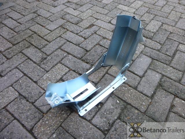 Motor Steun 2 pro - motorsteun tbv bandenmaat 10 tot 19 inch