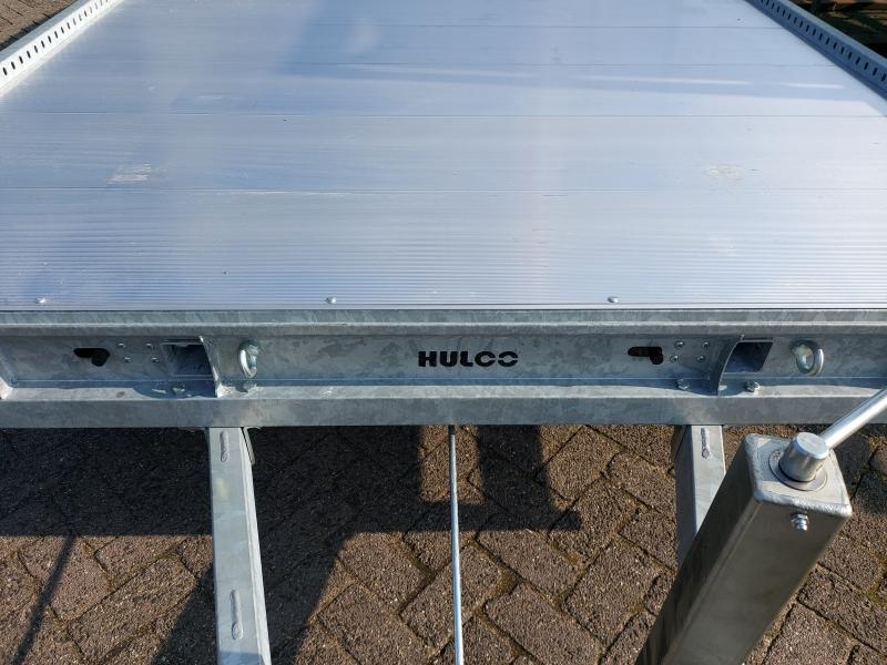 Hulco - CARRAX-3