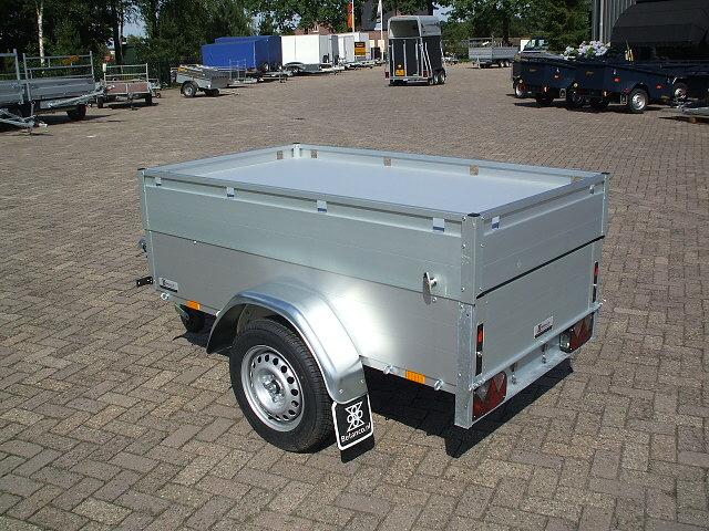Anssems  - GT 500 HT