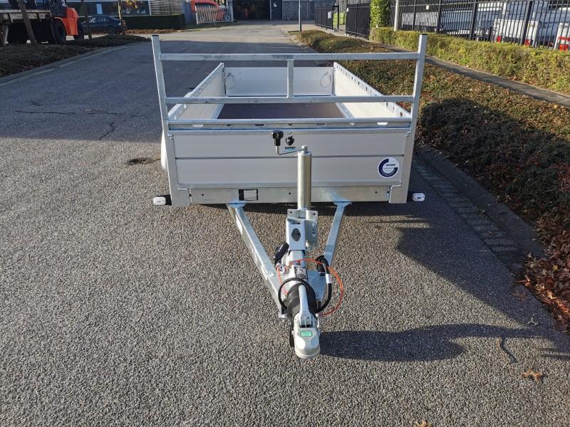 Hapert - Azure L-2 - Aluminium