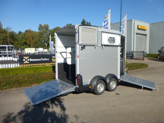 Ifor Williams HB 511