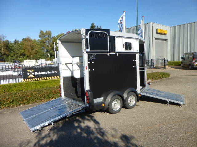 Ifor-Williams HB 511
