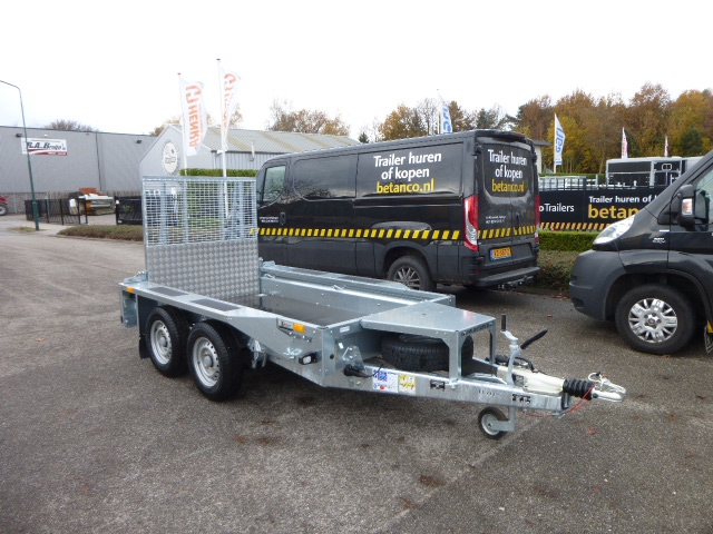 Ifor-Williams - GX 84