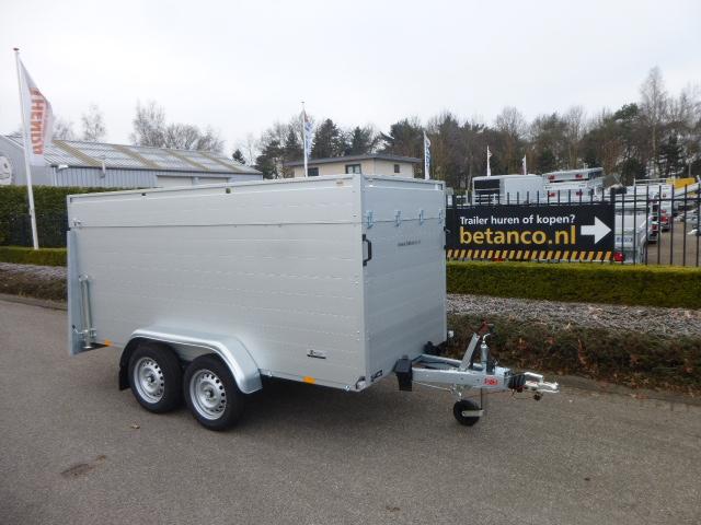 Anssems - GTT 1500 VT2