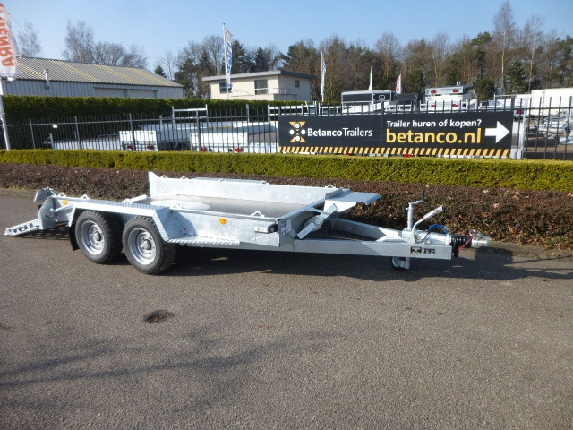 Ifor-Williams  - GH 1054-BT * transporter 304x162