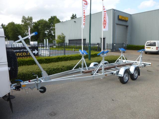 Kalf - 2000 + kielbootpakket