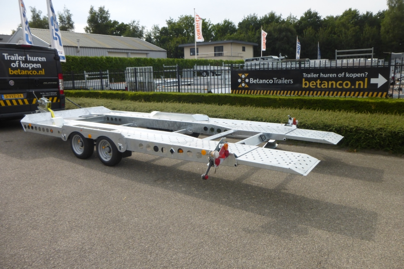 Ifor Williams  - CT 177G
