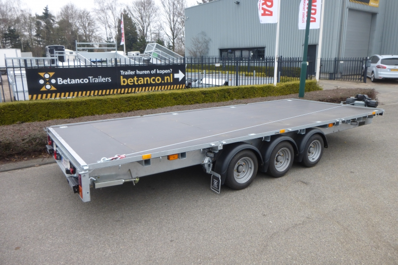 Ifor Williams - 3 CB LM187G/3