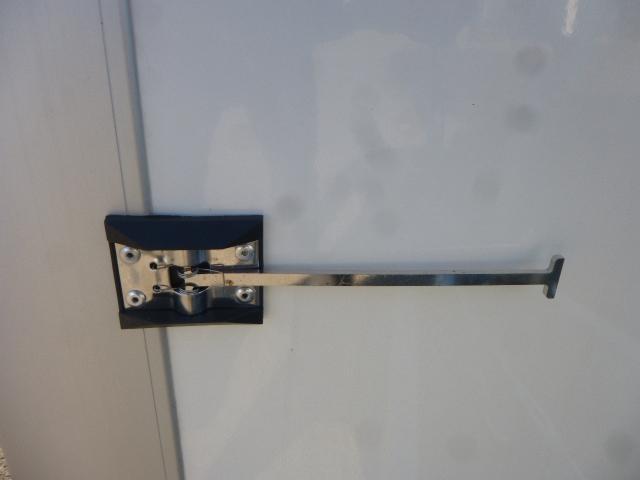 Henra gesloten opbouw - GB 203113