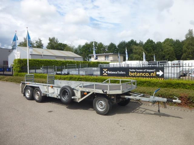 Veldhuizen / dieplader - G43-5